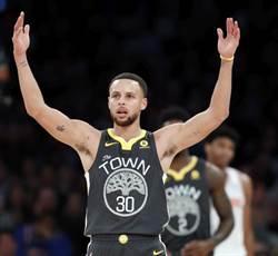 NBA》明星賽後五項數據第一 宇宙無敵勇回來了嗎?