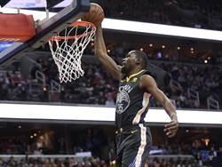NBA》不在乎MVP? 杜蘭特:打到敵軍球迷怕我