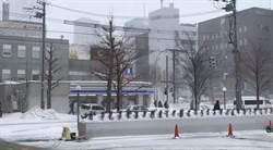遊日注意!東北、北海道遭強風暴雪 277航班停飛