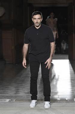 暗黑王子Riccardo Tisci   接任Burberry創意總監