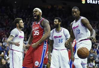 NBA》豪哥前隊友又遭釋出 有望加盟溜馬