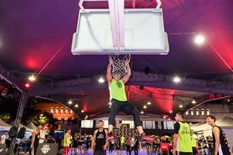 籃球》Fighter鬥到底 城市爭霸賽17日新竹開打