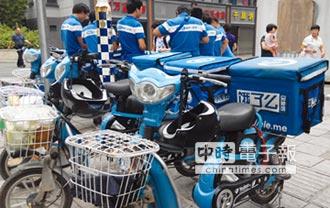 中國去年餐飲收入 近4兆元人民幣