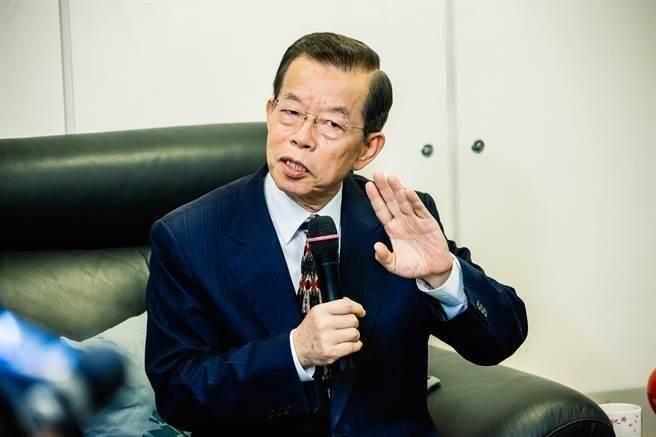 楊蕙如養網軍 羅智強砲轟謝長廷:要不要出來交待?