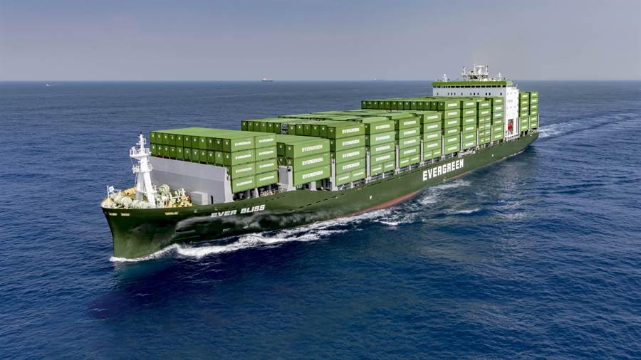 長榮專屬的數位平台ShipmentLink推出「雲提單」(i-B/L)與「雲快遞」(i-Dispatch)二項創新功能。(圖/長榮海運提供)