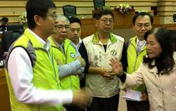 嘉義市政府追加減預算 預定7日送議會