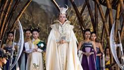 史上最多女演員的電影 《西遊記女兒國》男主角大享豔福