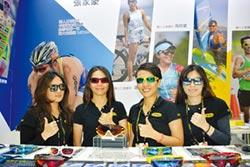 亞洲選手奪冠最佳推手 ZIV運動眼鏡多功能