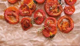 番茄「加油添醋」後再多一步驟 讓茄紅素倍增