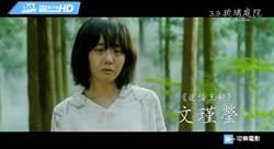 文瑾瑩愛情事業兩頭空 病後復出新作《玻璃庭院》