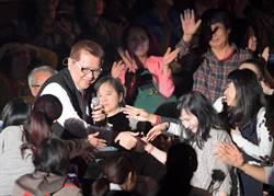 民歌43高峰會連四年開唱 王夢麟成功甩肉14公斤