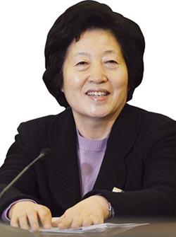 傳蔡奇將轉任統戰部長 孫春蘭接任北京市委書記