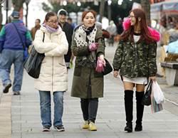 日本氣象協會預測週六剩5℃ 專家這麼說….