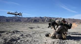 美國決定出售標槍飛彈給烏克蘭