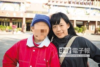 陳竹音懷疑姊遭性侵殺害