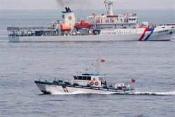 日本驅台釣客 蔡政府卻裝傻 王丰:該喝「國安」感冒液