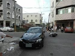司機拒酒測竟毆打、怒罵員警 警分局疑「搓湯圓」惹爭議