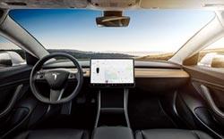 AIx電動車 移動科技大商機