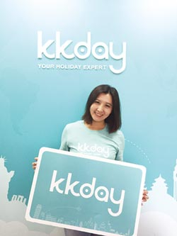 KKday助台旅遊業打國際盃