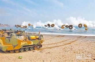 美軍兵推模擬朝鮮半島開戰 首日數十萬死傷 史上最殘酷