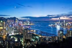 國泰港龍航空官網獨享「心動價」2018年首波限時搶購,台北-香港來回機票3,099元起