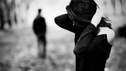 當愛情背叛了你,你該如何面對?他/她的離去,其實是提早放你自由