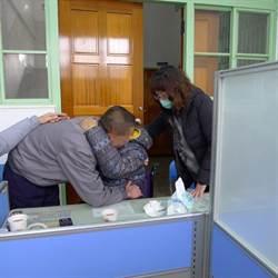 助收容人回歸社會 雲林監獄科學實證戒毒班開辦