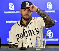 MLB》荷斯莫批有球隊不拚 美媒:勞資開戰恐不遠