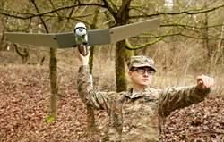 美軍新武器入列!不是槍而是無人機