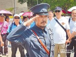 明舉行繆德生追思活動 北市警局籲平和理性
