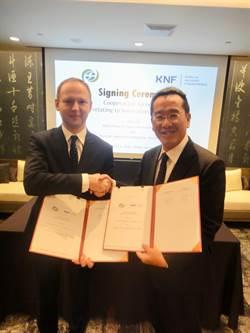台湾、波兰 今签订金融科技MOU
