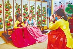 陸客負成長 韓GDP銳減1346億元