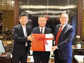 《半導體》精測董事長,黃秀谷接任