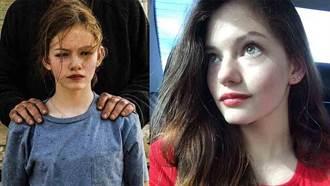 《暮光之城》、《星際效應》小女孩又更美了!空靈甜美的麥肯錫·弗依簡直正到沒朋友