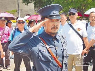 退役上校繆德生追思會 台北市擴大交通管制