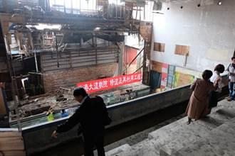 活化80餘年老戲院 重現「北港座」風華