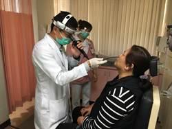 過敏性鼻炎真困擾 截斷神經一勞永逸