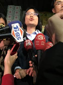 游淑慧揭民進黨作繭自縛 想整韓國瑜反害到吳音寧