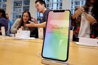 iPhone X瀏海被嫌醜 傳蘋果明年推全螢幕設計
