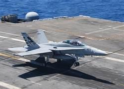 器官捐贈!美海軍136架舊型F18將送墳場