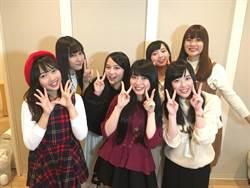 馬嘉伶苦熬兩年 AKB48新曲出頭天