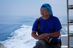 柯金源致力台灣環境運動30年 傑出貢獻獎