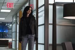 38婦女節 《潔西卡瓊斯》第2季上線
