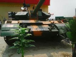 孟加拉請中國大陸改造戰車 性能全面大升級
