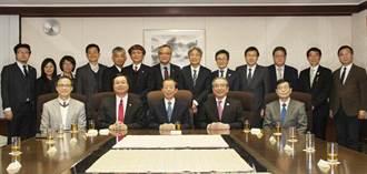 擴大加深台日交流 台科大與東京工業大學簽約