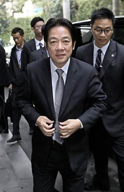 陸火速批准鴻海子公司上市 賴揆:努力解決投資障礙