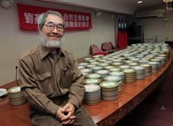 生態記錄始祖無償捐政府3萬呎膠卷 轟台片:說故事的人很爛