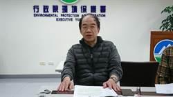 彰化縣府裁罰臺化12.44億元不法利得 環保署撤銷