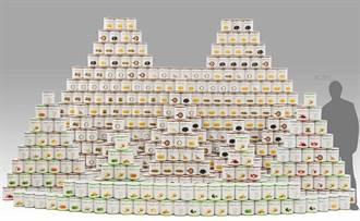 怕世界末日?美國好市多驚現6千美元儲備罐頭