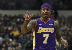 NBA》臀傷加劇 小刺客前往紐約治療